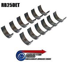 Nuevo conjunto de la calidad final Grande / Rod Cojinetes Std tamaño-para R33 Gts-t horizonte Rb25det
