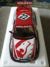 1:18 Limited Edition Todd Kelly #22 2005 HRT VZ Holden Commodore 389/1000