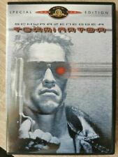 Terminator - Special Edition (2 DVDs) - Arnold Schwarzenegger