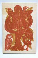 Carmina Burana Carl Orff 1965 Buch