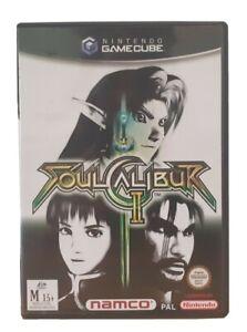 Soul Calibur 2 (Nintendo GameCube, AUS PAL, 2003)