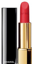 CHANEL ROUGE ALLURE VELVET Luminous Matte Lip Colour  37 LEXUBERANTE  NiB