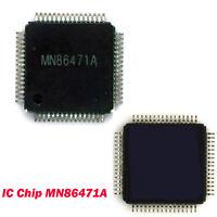 Mod Chip HDMI Dekodierungs IC Chip MN86471A Ersatz für Sony PlayStation PS4