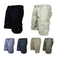 Men's Summer Shorts Sports Work Casual Army Combat Cargo Shorts Trousers Pants