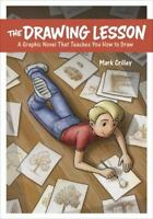 THE DRAWING LESSON - CRILLEY, MARK - PAPERBACK (0385346336)