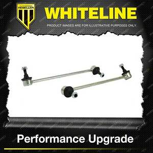 Whiteline Front Sway Bar Link for Holden Caprice WM WN Commodore VE VF Statesman