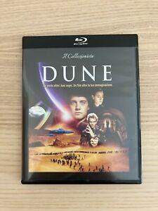 David Lynch _ Dune _ BluRay + DVD _ NUOVO NON SIGILLATO