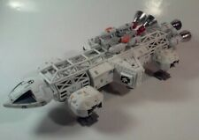 Astronave spazio 1999 aquila 1 space 1999 Eagle  With Science Pod and Booster