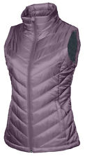 "New Womens Columbia ""Morning Light III"" Omni-Heat Insulated Vest"