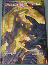 Pacific Rim: Tales From Year Zero. Mint Hardcover Graphic