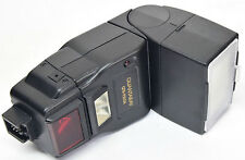 Minolta Dynax QTB-9500a Quantaray Flash + Module MLi
