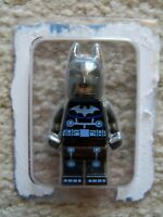 LEGO DC Superheroes Batman - Rare - Electro Suit Batman Minifig - New