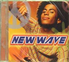 Various New Wave(CD Album)New Wave-New