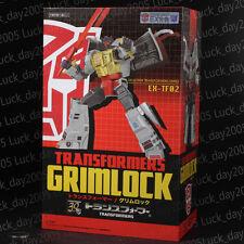 ART STORM EX GOKIN Diecast Transformers G1 Grimlock Action Figure EX-TF02