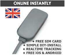 MINI GPS Vehicle Tracker VT05S Car Van Lorry Truck **SIM CARD INCLUDED**