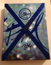(Signed by Jooheon)Monsta X The First Album The Clan Part 2.5 :The Final Chapter