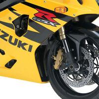 Suzuki GSX-R600 / GSX-R750  2004-2005  High Quality ABS Extenda Fenda by Pyramid