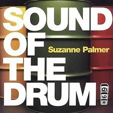 Suzanne Palmer Sound of the Drum CD