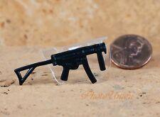 GI Joe 1:18 Action Figur 3.75 Heckler & Koch H&K MP5 MP-5K Submachine Gun G19_N