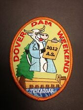 Dover Dam Weekend 2012 Patch