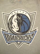 Nba Dallas Mavericks Basketball Texas Tx Fan Sport Apparel Team T Shirt 3Xl 3Xlt