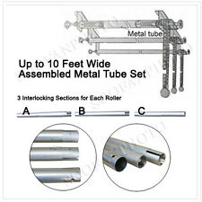Assembled Aluminum Tube Set for 2,3,4,6 Roller Electric/Manual Support System