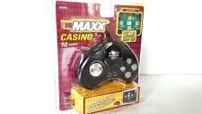 Texas Hold Em Senario Plus Casino VS MAXX 10 Plug N Play Video Games NEW Sealed