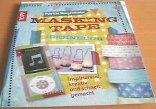 Masking Tape Ideenbuch Patricia Morgenthaler