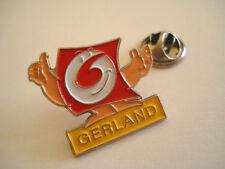 PINS ENTREPRISE GERLAND GERFLOR