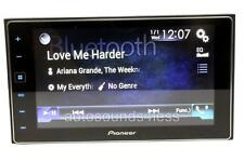 """Pioneer AppRADIO 4 SPH-DA120 RB Android iPhone Multimedia Player 6.2"""" Bluetooth"""