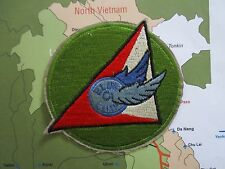 Patch_   7th Air Force Command and Control  , BLUE CHIP