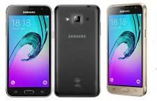Samsung J3 desbloqueo de 5 pulgadas 8GB Desbloqueado 4G Sim Gratis Reino Unido Stock