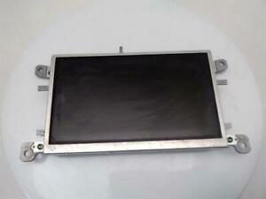 2008 Audi A5 8T 2007 To 2011 Multi Function Display Screen Unit 8T0919603F
