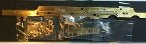 O GAUGE GWR THE GREAT BEAR LOCO CHASSIS KIT