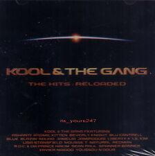 Kool & The Gang: The Hits: Reloaded | CD NEU