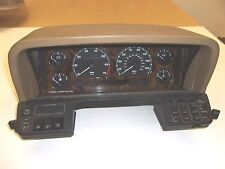 Jaguar XJ12 1994 Instrument Cluster DPP1029/01 120,318 miles