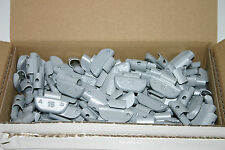50 x 15g COATED ZINC KNOCK-ON BALANCE WEIGHTS FOR ALLOY WHEELS MADE IN GERMANY