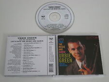 Urbie Green and his Orchestra/Let 's face the music and dance (RCA 74321433922) CD