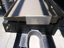Blackstone Griddle/Grill WIND GUARDS stainless steel 6 pcs 1 set