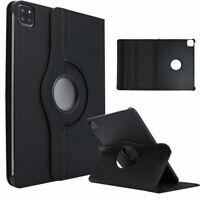 360 Housse Pour Apple IPAD 12.9 Pro 2020 Coque Étui de Protection Etui Sac