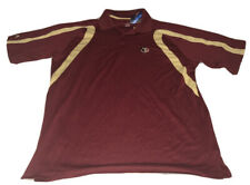 Antigua Florida State Men's Polo Shirt Size Large NEW WITH TAG