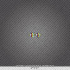 07057 Ciocc Bicycle Tubing Sticker - Decal - Transfer