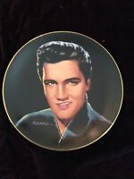 Elvis Presley Bradford Exchange Plate I'm Yours 3rd Issue