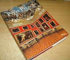 The Pitti Palace Collections Italian Art Artist Architecture Collectible HB Book