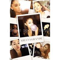 Ariana Grande Eßbar Tortenaufleger NEU Party Deko Geburtstag dvd Fanartikel cd