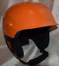 4d740254a Carrera CJ 1 Ski Helmet Junior size XXXS/XXS 49-52cm Orange no91