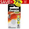 NEW Genuine Energizer E-CR2032 Lithium Button Battery 3V Zero Mercury CR 2032