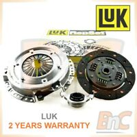 GENUINE LUK HEAVY DUTY CLUTCH KIT SEICENTO CINQUECENTO UNO 900 1.0 0.9