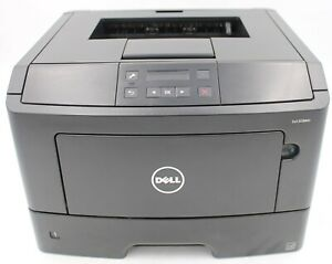 Dell B2360dn Laser Workgroup Monochrome Printer with Duplex NO TONER/IMG UNIT