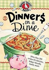 Everyday Cookbook Collection: Dinners on a Dime Cookbook : More than 200 recipes